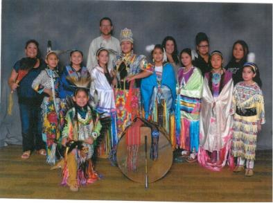 Oskayak Dance Troupe