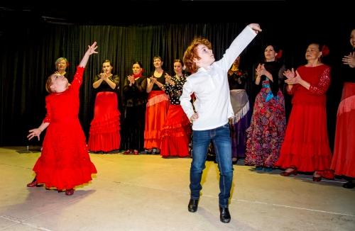 alma flamenca revised